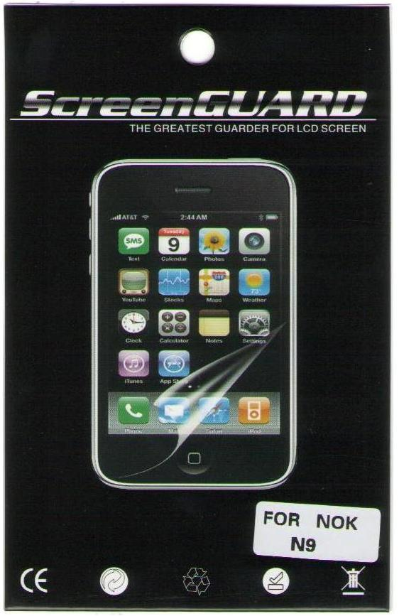 Защитная пленка Screen Protector HTC Sensation